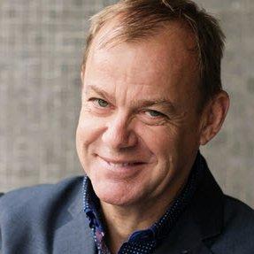 Barnaby Wynter